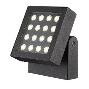 LED straler